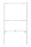 "Lowen TradeSource 18""h x 24""w GIBRALTAR FRAME-WHITE"