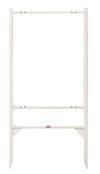 Lowen TradeSource 30h x 24w ANGLE IRON SIGN FRAME (GB)-WHITE