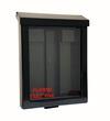 Lowen TradeSource BLACK PLASTIC YARDBOX FITS ARC FRAME