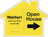 Lowen TradeSource 18h x 24w WEICHERT 4MM CP OH-HOUSE SHAPE