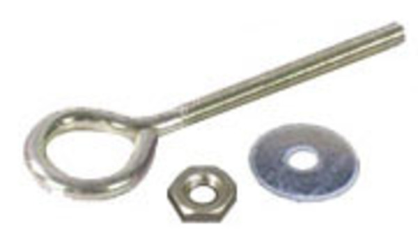Enlarged CENTURY 21® PREMIER POST EYE BOLT SETS (BAG OF 100)